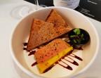 Photo Goumet Entrée: Foie Gras mi-cuit - L'Atypic