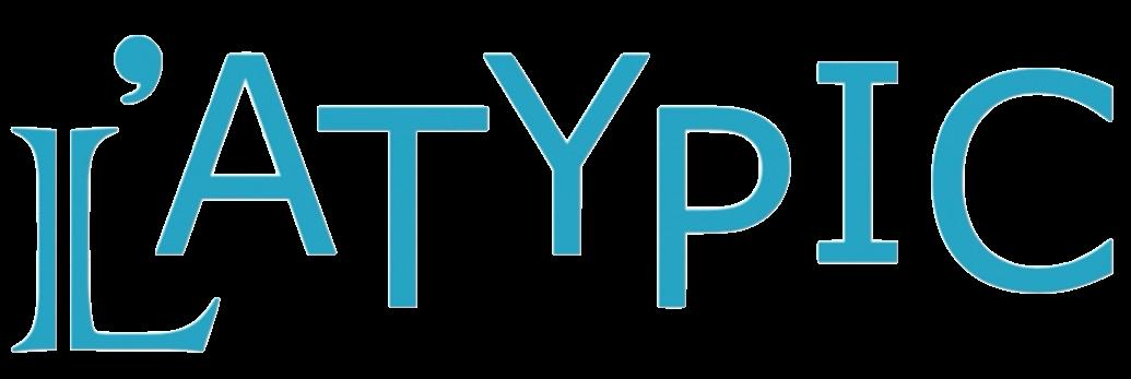 Logo L'Atypic