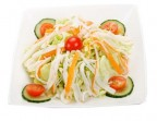 Photo E4 Salade surimi - Kokeshi