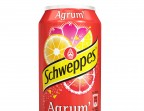 Photo Schweppes Agrum - Kokeshi