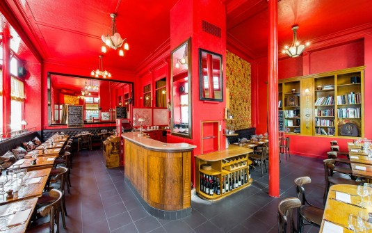 Restaurant Cluny La Sorbonne Tripadvisor