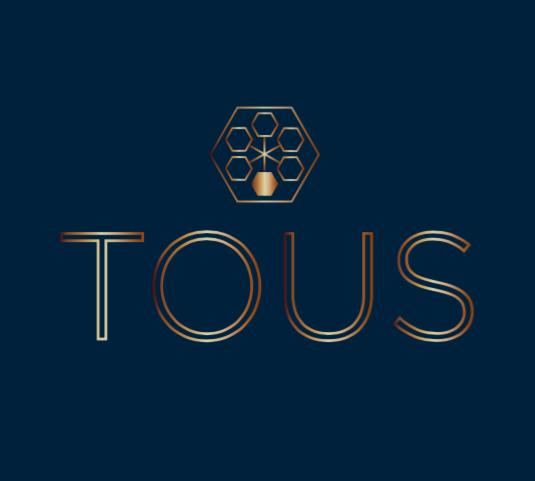Logo TOUS
