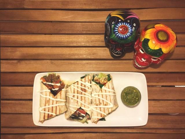 El Mercado French-Mex Cuisine