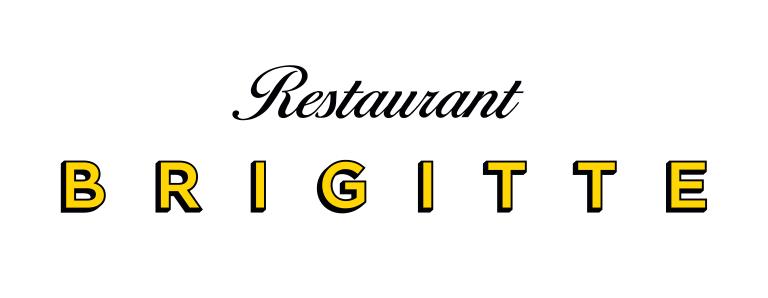 Logo RESTAURANT BRIGITTE