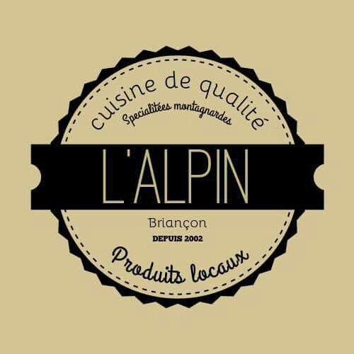 Logo Restaurant l'Alpin