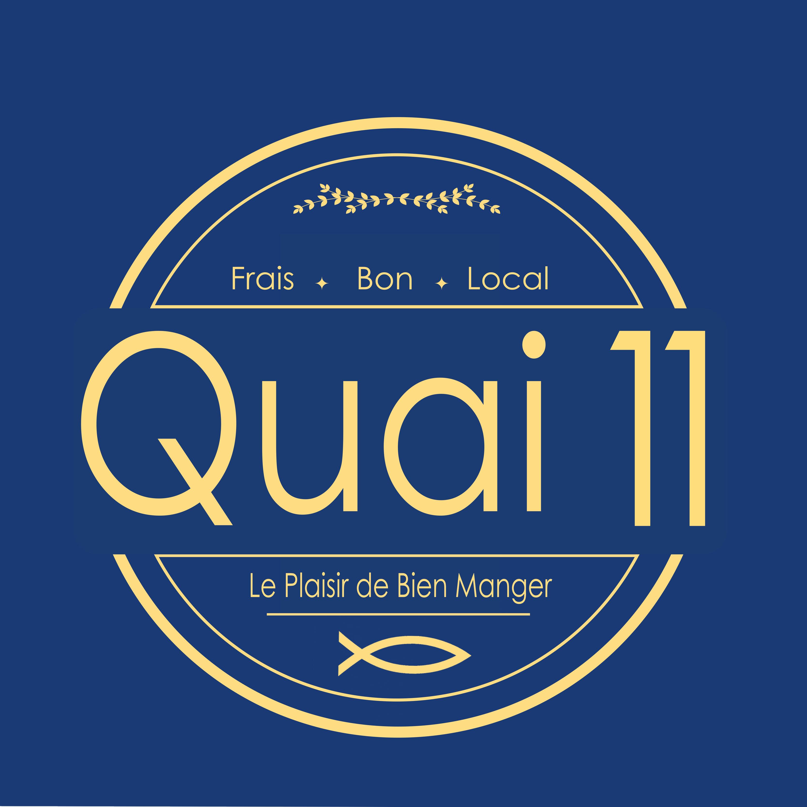 Logo Quai 11
