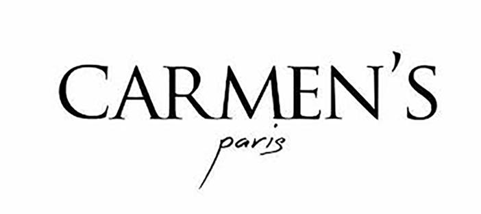 carmen's paris