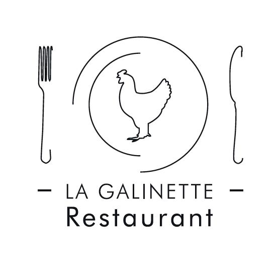 Logo LA GALINETTE