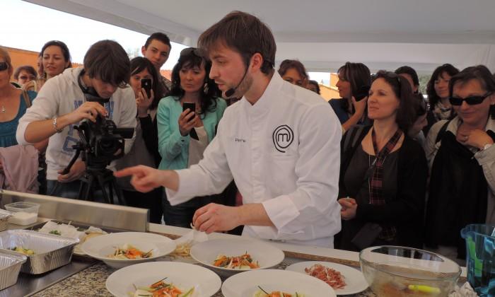 L 39 accolade restaurant gastronomique cours de cuisine - Cours de cuisine caen ...