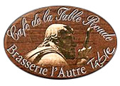 Logo café de La table ronde