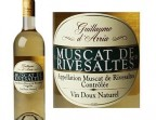 Photo Muscat de Rivesaltes - café de La table ronde