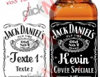 Photo Jack Daniels , Jameson - café de La table ronde