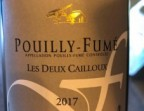 Photo Domaine Fournier - Aop Pouilly Fumé  - café de La table ronde