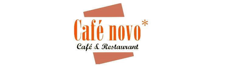 Café novo