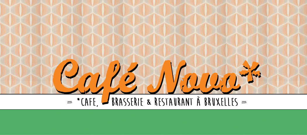 Logo Café novo