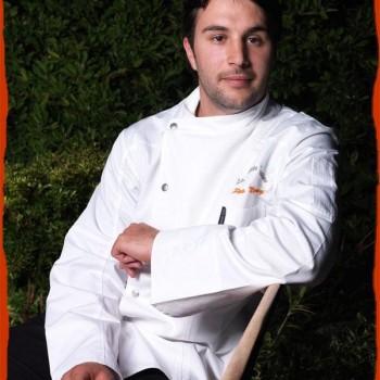 Pao Magny, restaurateur et traiteur en Ariège