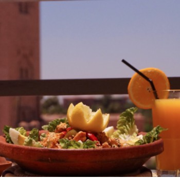 Vivre Marrakech