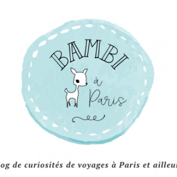 Bambi à Paris