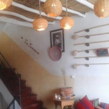 Mes petites adresses à Marrakech