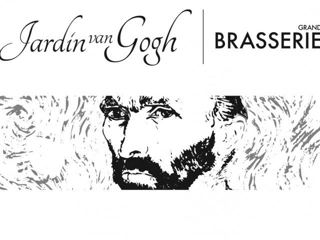 Jardin Van Gogh