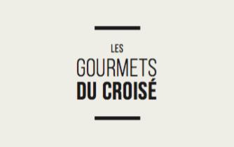 Logo Les Gourmets Du Croisé