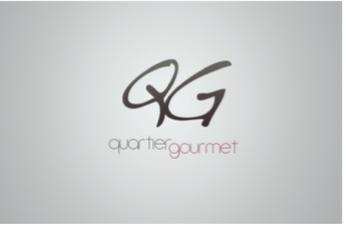 Logo Le Quartier Gourmet