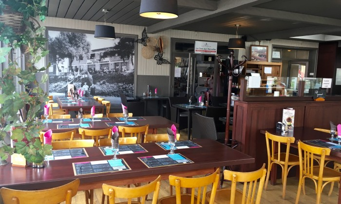 Photo Café Français