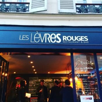 """Le site """"La Mare aux canards"""" parle des Lèvres Rouges"""