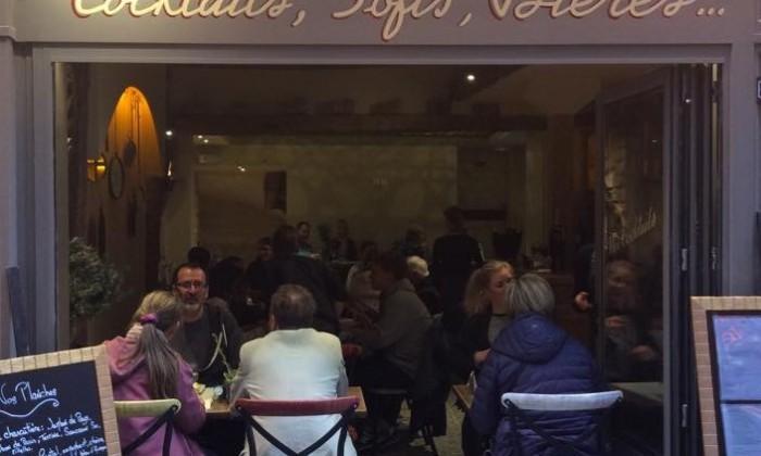 Photo Onze bar