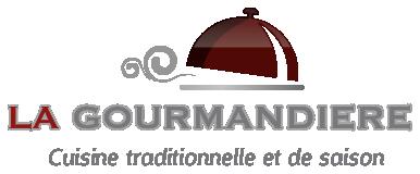 Logo La Gourmandière