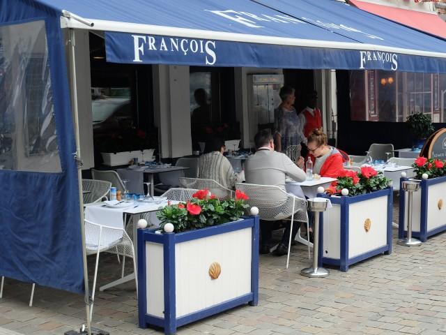 RESTAURANT FRANCOIS