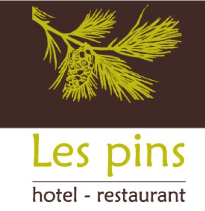 Logo Hotel-Restaurant Les Pins