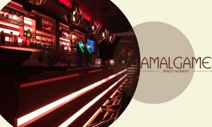Photo Bar Amalgame