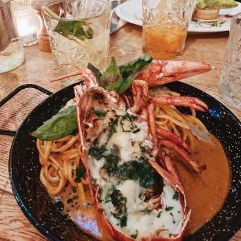 Les meilleurs restaurants de poissons à Paris