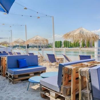 La terrasse marine du Polpo (plage)