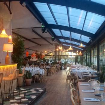 La brasserie Polpo lance ses afterworks