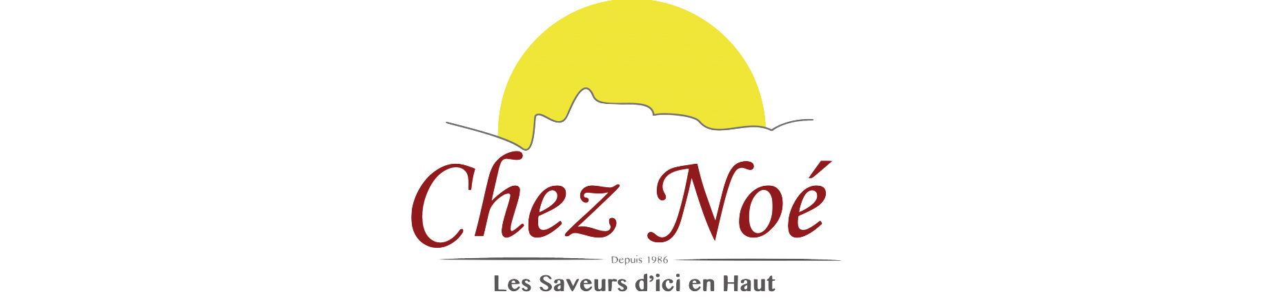 Logo Chez Noé