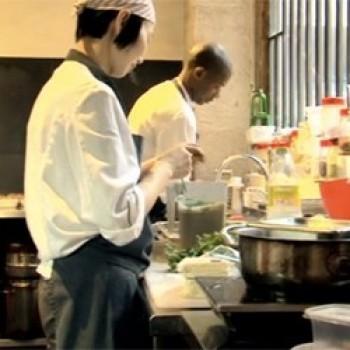 Soya cantine bio : royaume de la cuisine végétarienne et biologique