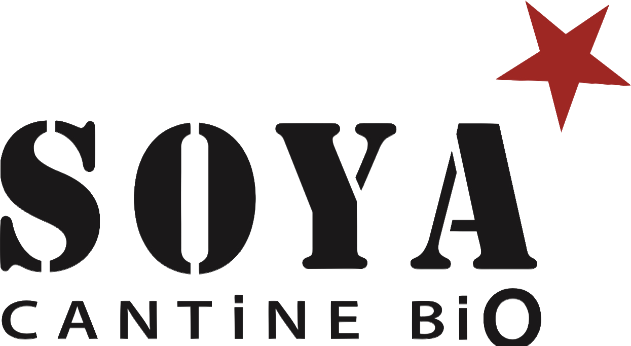 Logo SOYA CANTINE BIO