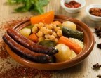 Photo Couscous merguez - La Table de Sam