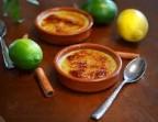 Photo crème Catalane brulé - La Table de Sam