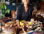 Photo Le plateau de fruits de mer traditionnel  - Au Retour d'Islande