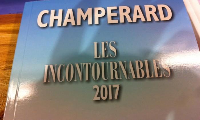 Guide Champerard