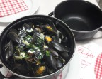 Photo Moules grand-mère - La Cocotte