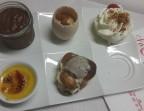 Photo café gourmand - La Cocotte