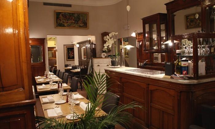 Côté Restaurant