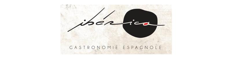 Logo Iberica
