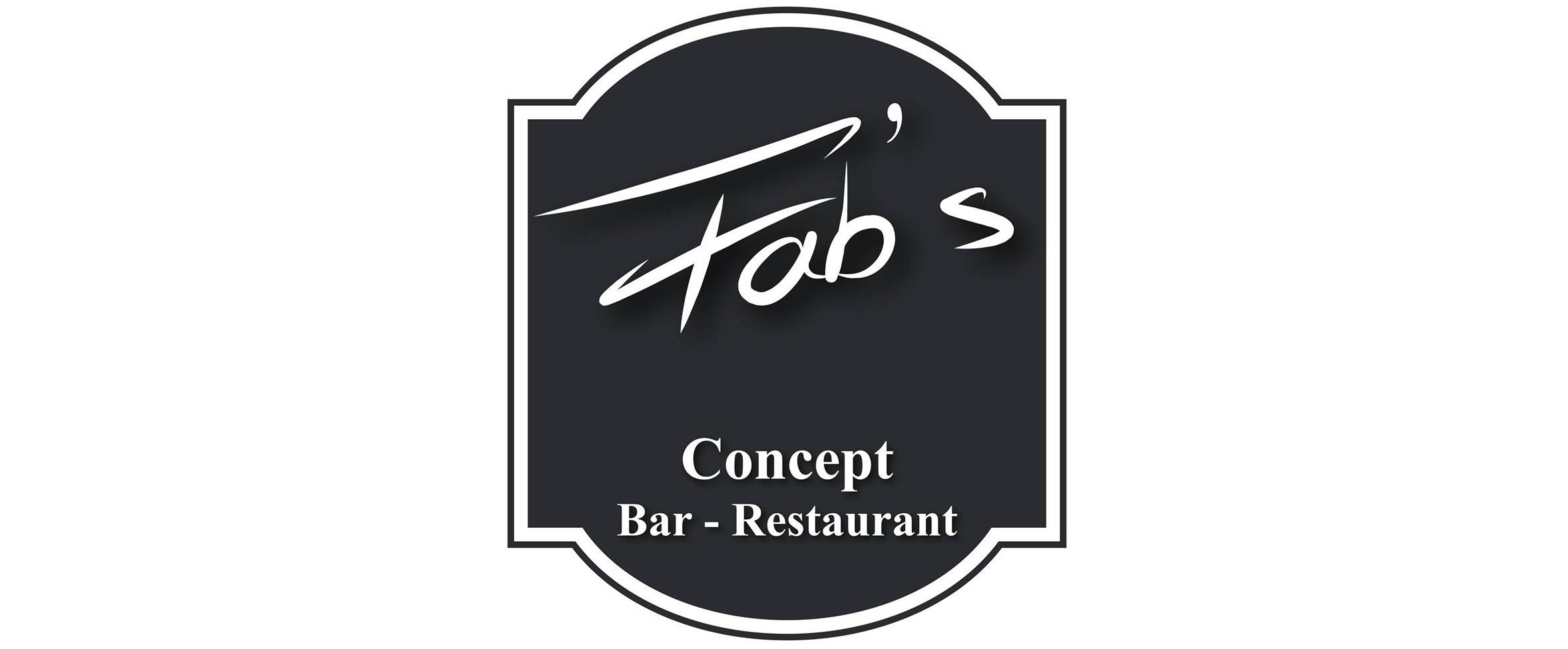 Fab's concept restaurant