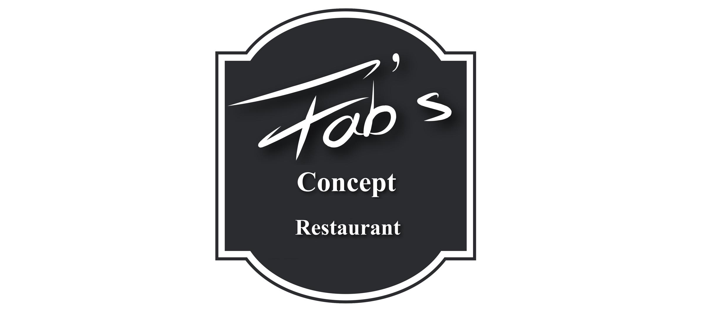 Logo chez Fab's restaurant