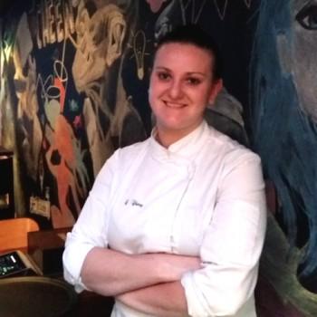 Une cuisine créative et de partage par Camille Chéry chez FrouFrou